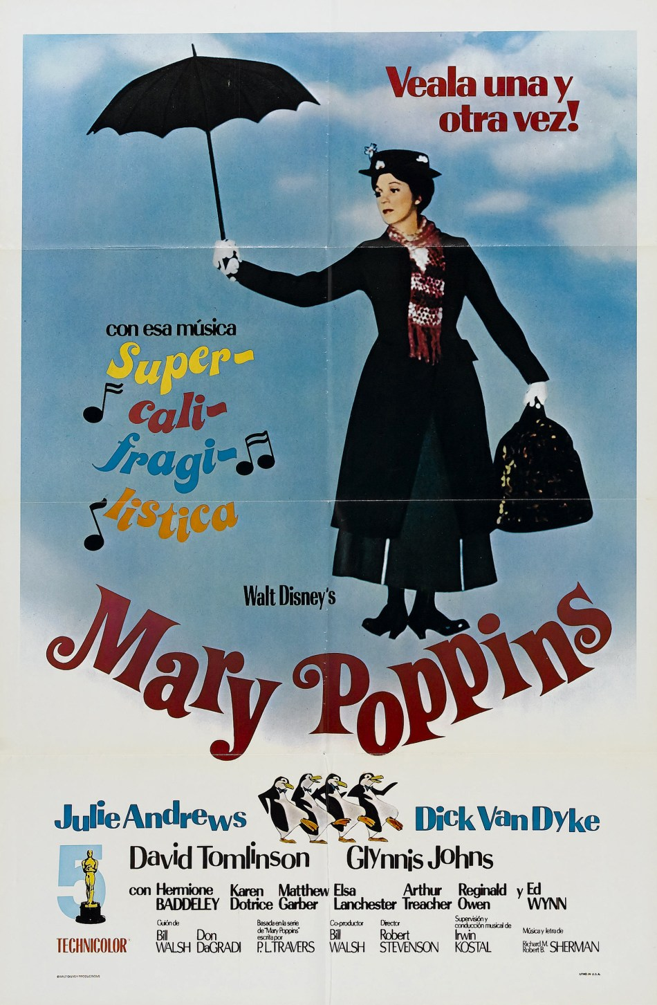 Poster-Mary-Poppins-ZONAZHERO