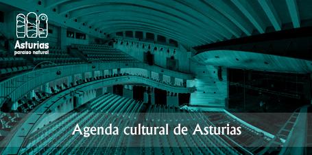 Agenda Cultural de Asturias