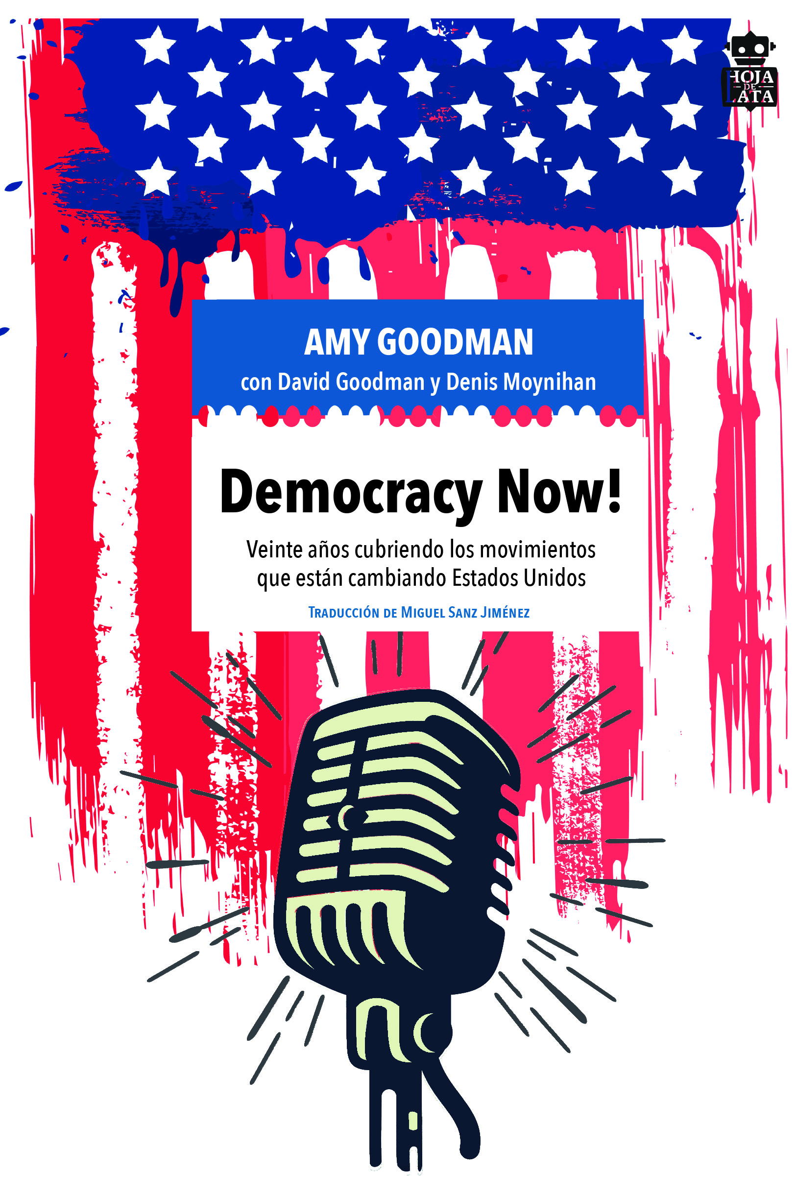Democracy Now! – El Cuaderno