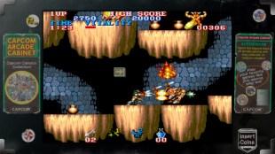 Capcom Arcade Cabinet (21)