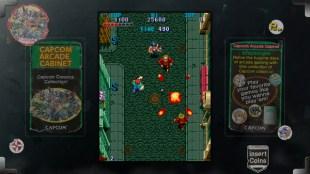 Capcom Arcade Cabinet (23)