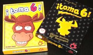 Otra pista: un juego del que he comprado varias versiones probablemente me guste.