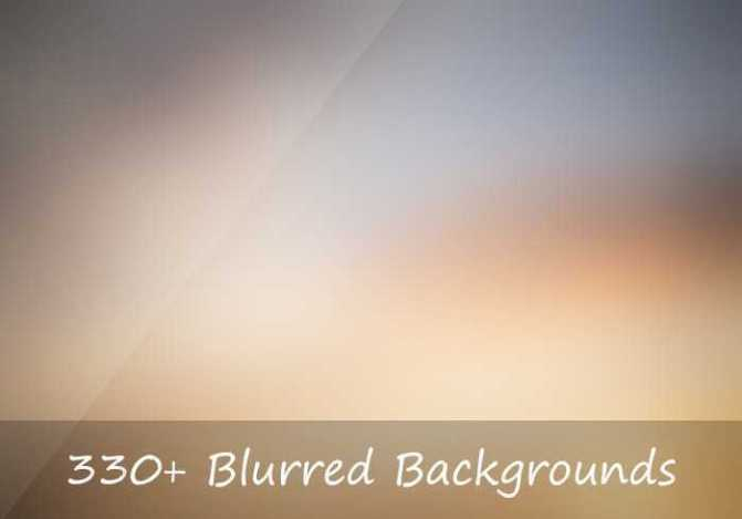 330+ Blurred Backgrounds-min