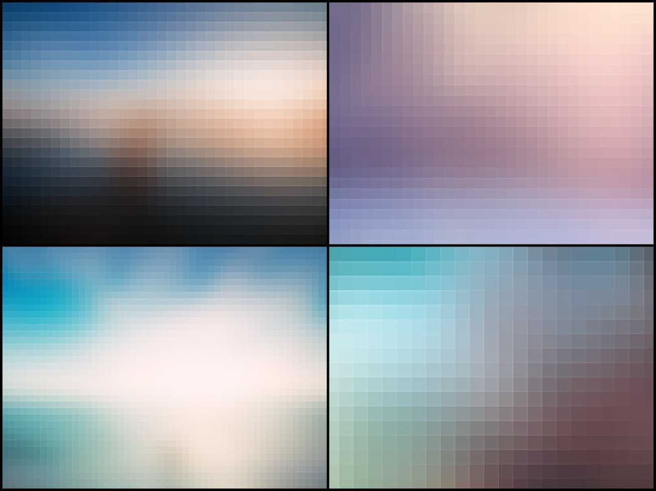 58 Square Backgrounds