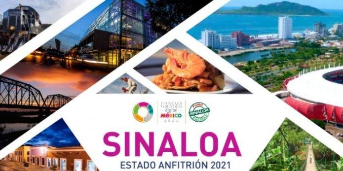 Mazatlán será anfitrión de la segunda edición del Tianguis Turístico Digital  – El Democrata