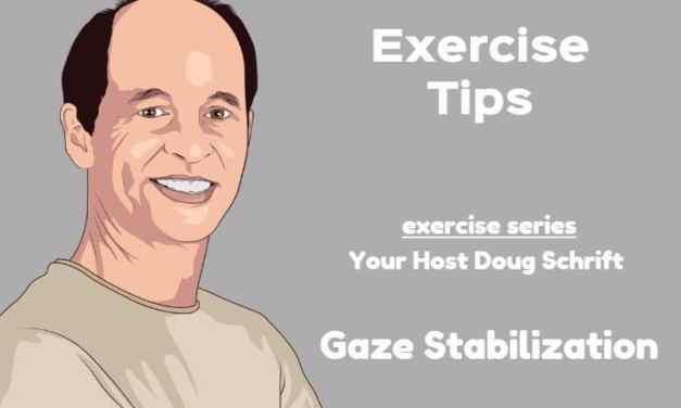 Balance and Dizziness Exercises for Seniors