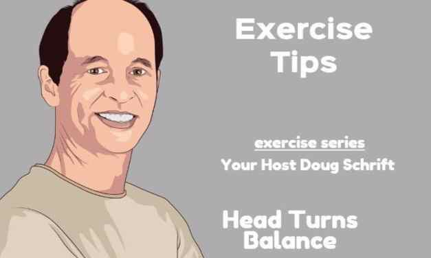 Essential Balance and Coordination Exercises For Seniors