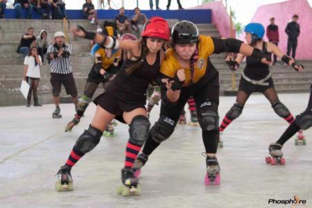Roller Derby Guadalajara