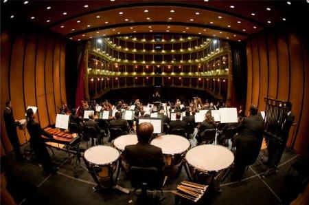 Foto: Orquesta Filarmónica de Jalisco
