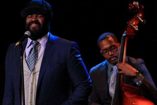 El jazzista Gregory Porter visitará Guadalajara /  Foto: Jeff Dunn.