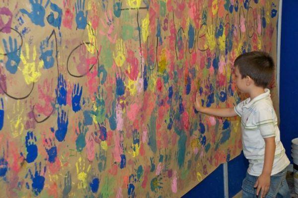 Este año, Papirolas- Festival Creativo para niños y jóvenes