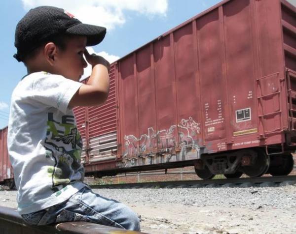 Niño Inmigrante