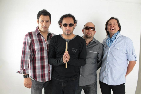 Solarzoo lanzó su segunda placa de estudio en 2014.