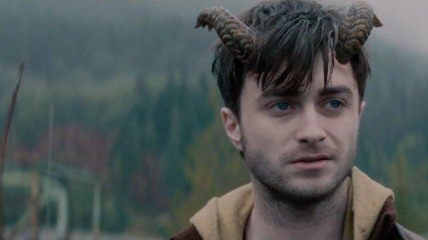 """Horns"" con Daniel"