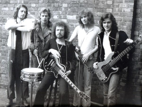 Los reyes del rock progresivo, King Crimson (1973)