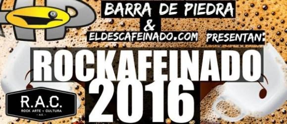 rockafeinado 2016