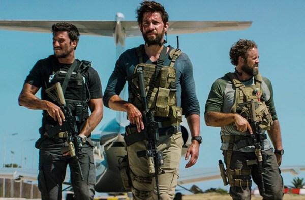 Soldados de Bengasi