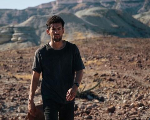 Camino a Marte