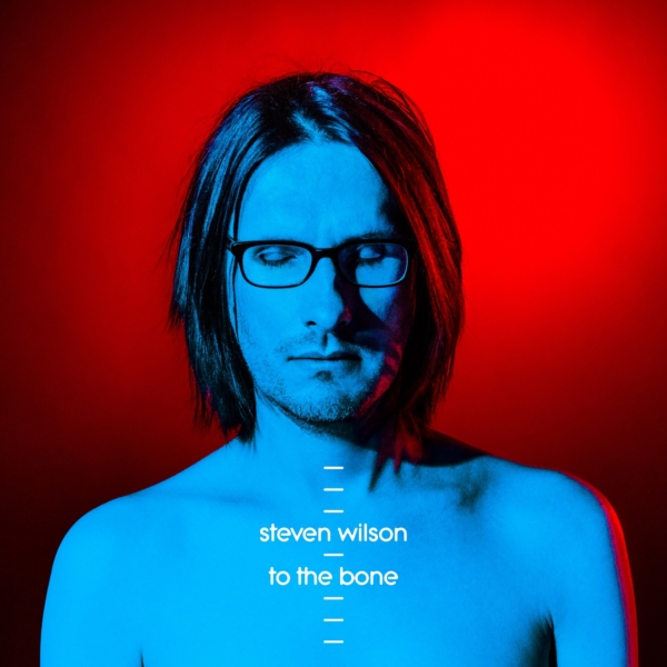 To The Bone de Steven Wilson