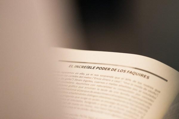 Feria Internacional del Libro (FIL)