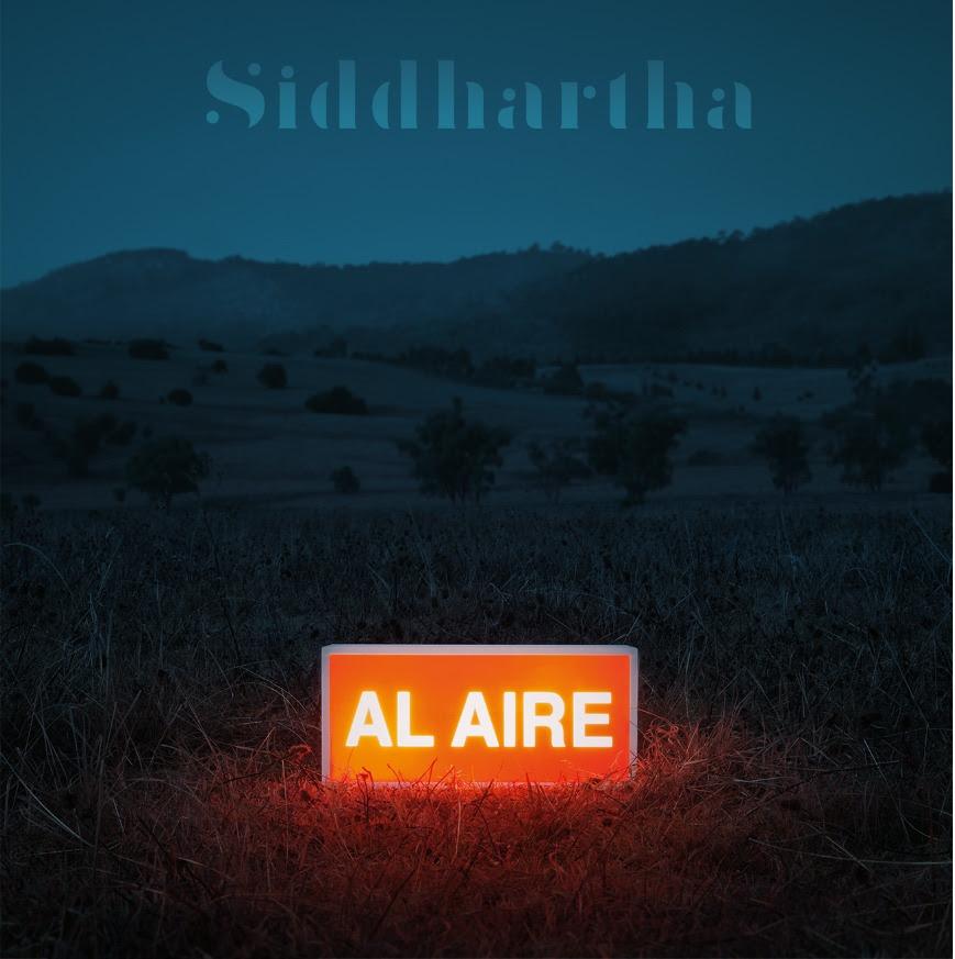 Siddhartha Al Aire