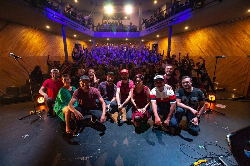 Juglares y Locos en el Teatro Torres Bodet