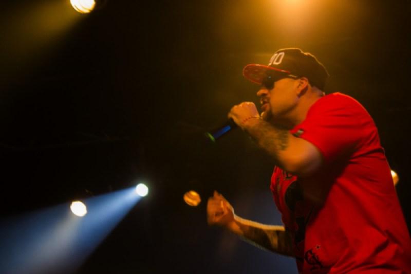 Cypress Hill llegará al Festival Coordenada