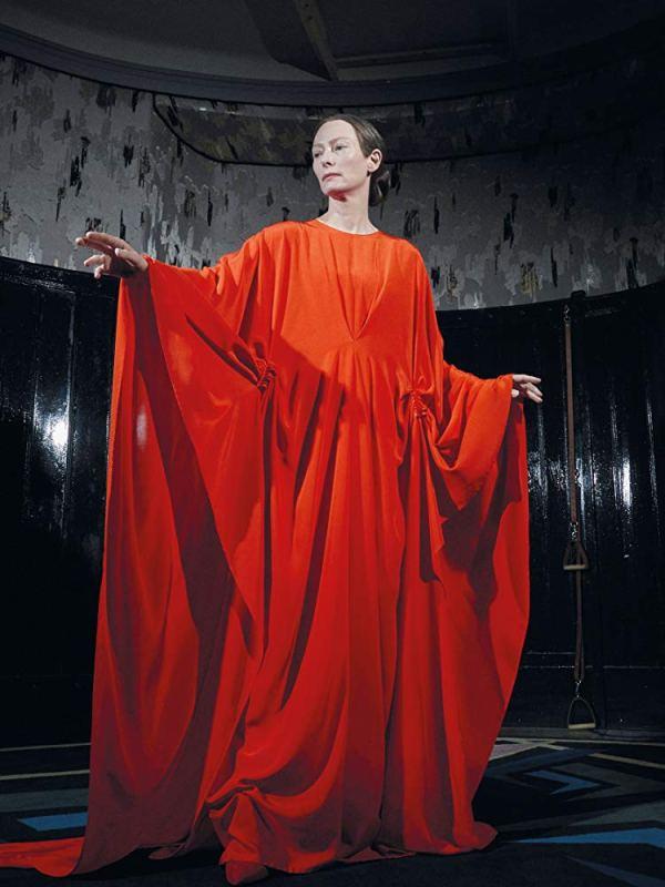 Tilda Swinton protagoniza Suspiria