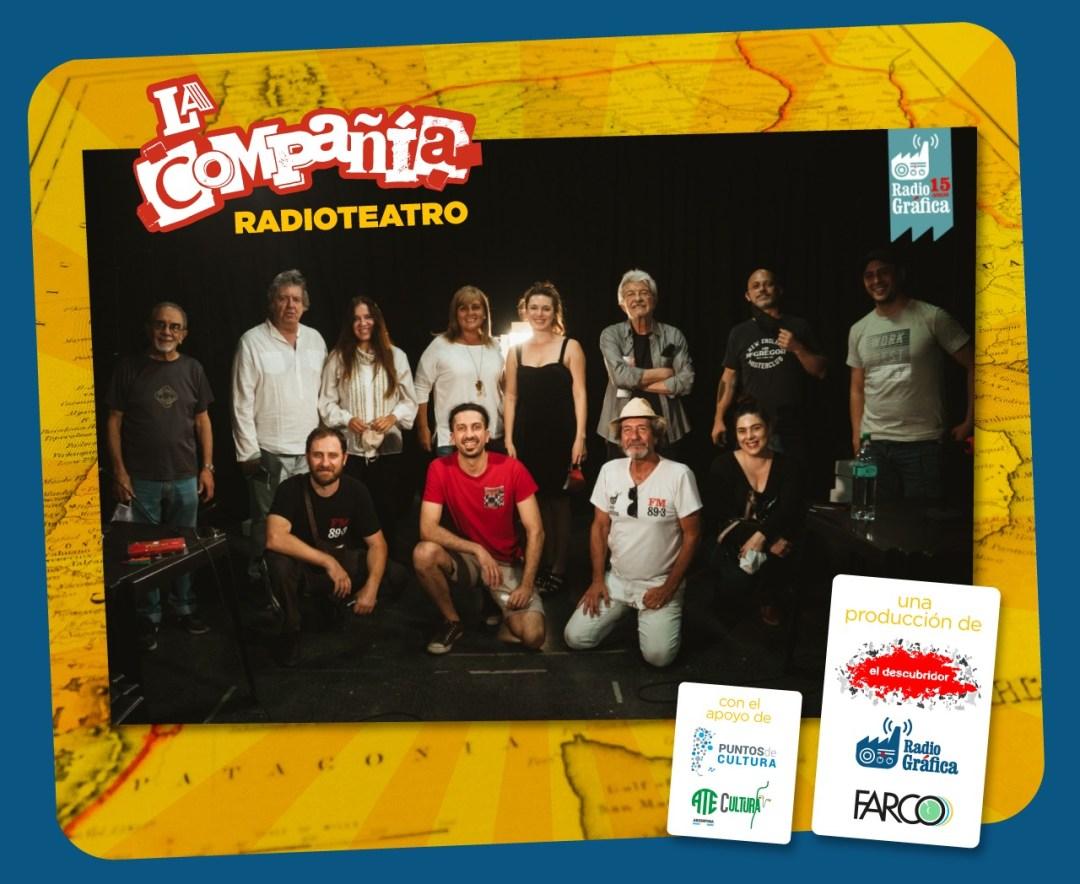 Radioteatro La compania temporada 2