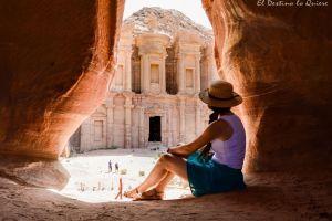 Guía de Viaje por Petra