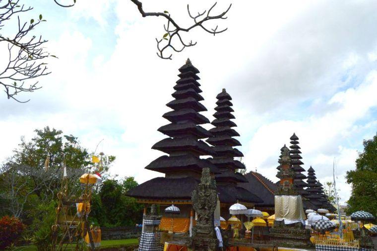 Bali: Pura Ayun