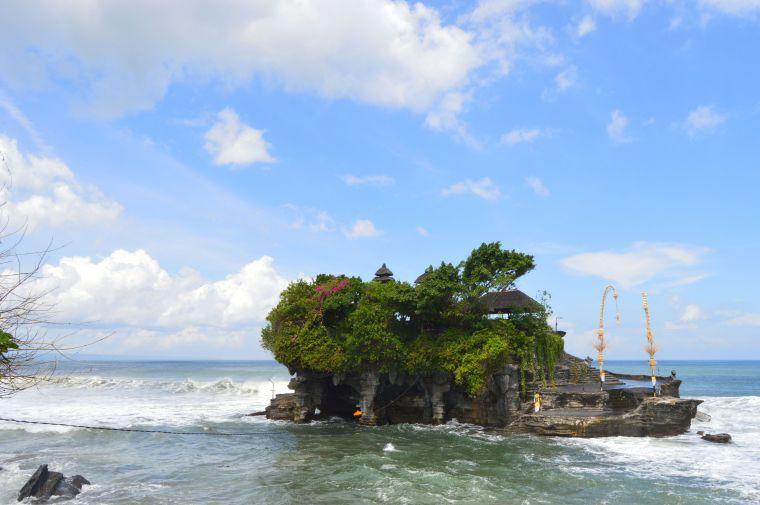 Bali: Pura Tanah Lot