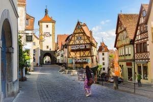 Guía de Viaje a Alemania