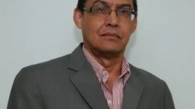 Hugo Lopez Morrobel
