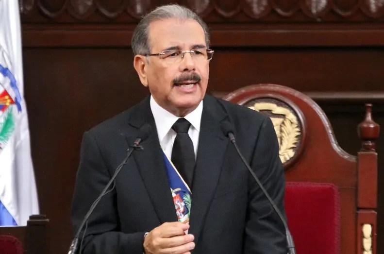 El presidente Medina hablará del caso Odebrecht en su discurso del 27 de Febrero