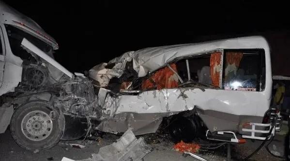 Accidente Barahona-Azua