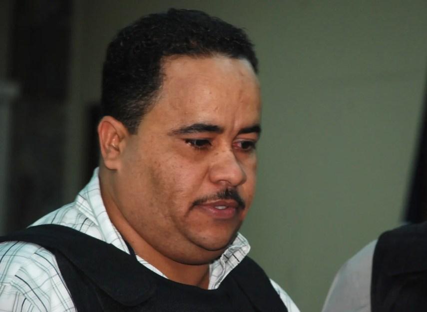 Bienvenido Guevara Díaz (Maconi). Foto de archivo.