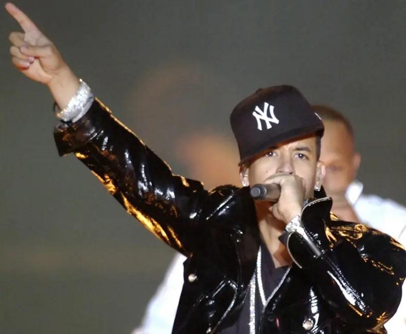 Daddy Yankee cantará además en directo en la gala que se celebrará el próximo 25 de octubre en el Teatro Dolby de Los Ángeles (EE.UU.) y que emitirá Telemundo.