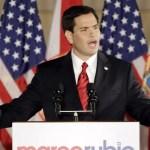 El senador norteamericano Marco Rubio tiene raíces cubanas.