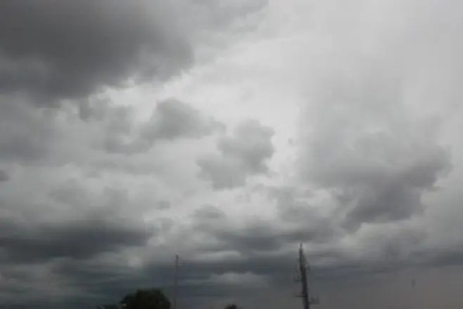 nublados