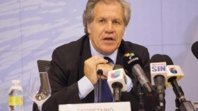 OEA Almagro