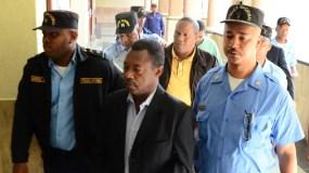 Blas Peralta es acusado de ser el autor principal del crimen.