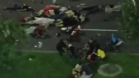 masacre en Francia