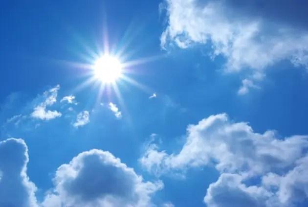 Resultado de imagen de sol beneficios