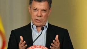 COLOMBIA-US-FARC-PEACE TALKS-SANTOS-CARTER