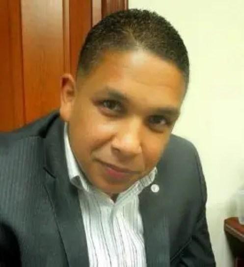 El trágico hecho también fue ultimado Archi de Jesús Medina, quien era un sargento miembro de la seguridad de De los Santos.