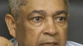 País - Julian Santana Araujo, director de Transmisión Electrica Dominicana (ETED), en entrevista realizada en la sede de la entidad. Ariel Díaz-Alejo / Periódico Hoy / 24 de noviembre del 2009.