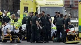 De la veintena de heridos, doce personas han sido hospitalizadas y dos de ellas están en estado crítico.