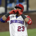 Nelson Cruz dijo él y sus compañeros quedaron decepcionados.