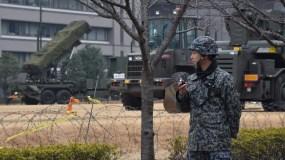 Corea del Norte lanzó hoy cuatro misiles balísticos que volaron en torno a unos 1.000 kilómetros antes de caer al Mar del Este (Mar de Japón), en aguas de la Zona Económica Especial (EEZ) nipona.